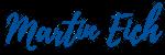 Logo Martin Eich-blau-transparent150px